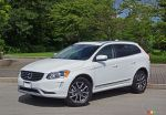 Photos de la Volvo XC60 T5 AWD 2016