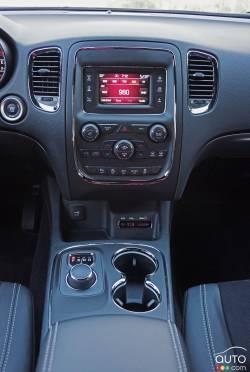 Dodge Dealer Tucson >> 2016 Dodge Durango SXT pictures   Auto123