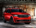 Photos du Dodge Durango RT 2015