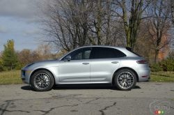 We drive the 2020 Porsche Macan Turbo