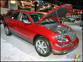 Toronto Chrysler 2005