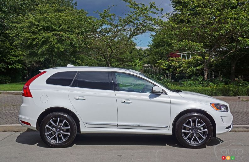 2016 volvo xc60 t5 awd pictures auto123. Black Bedroom Furniture Sets. Home Design Ideas