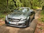 Photos de la Mercedes-Benz-C-Class cabriolet 2017