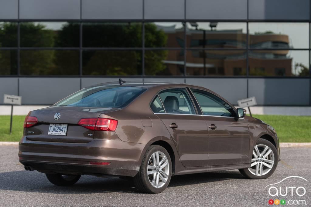 2015 volkswagen jetta highline tdi car reviews auto123. Black Bedroom Furniture Sets. Home Design Ideas