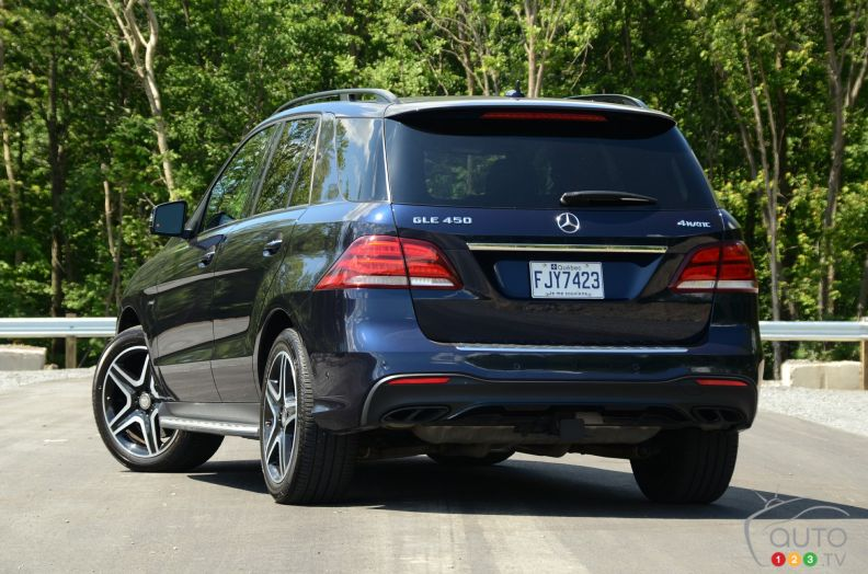 2016 mercedes benz gle 450 amg pictures photo 27 of 33 for 2016 mercedes benz gle 450
