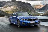 2020 BMW 3 Series photos