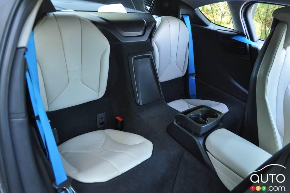 2015 Bmw I8 Pictures Auto123