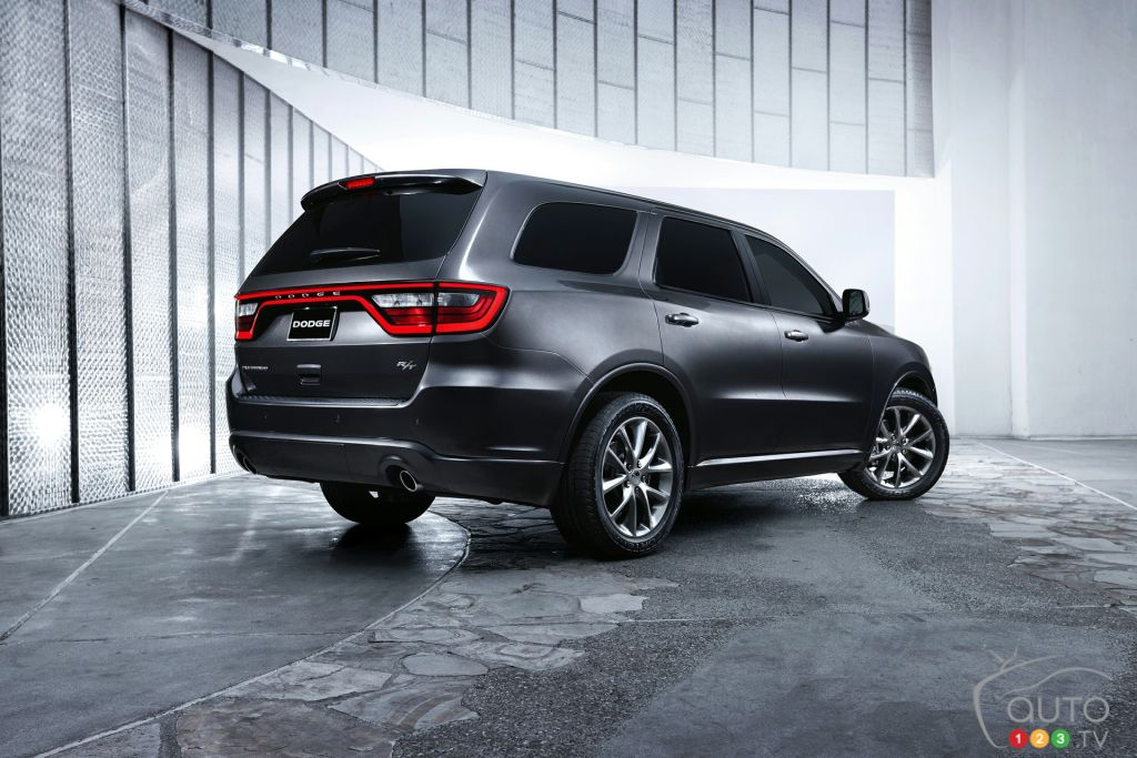 2015 dodge durango r t review editor 39 s review car. Black Bedroom Furniture Sets. Home Design Ideas