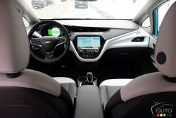 We drive the 2020 Chevrolet Bolt