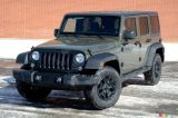 2016 Jeep Wrangler Unlimited Willys pictures