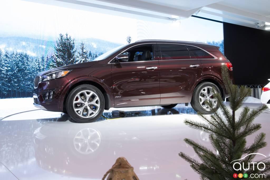 Salon de l auto de montr al 2015 un rendez vous du 16 au for Salon de l auto billet