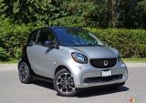 Photos de la Smart ForTwo Coupe Passion 2016