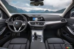 The new 2020 BMW 3 Series