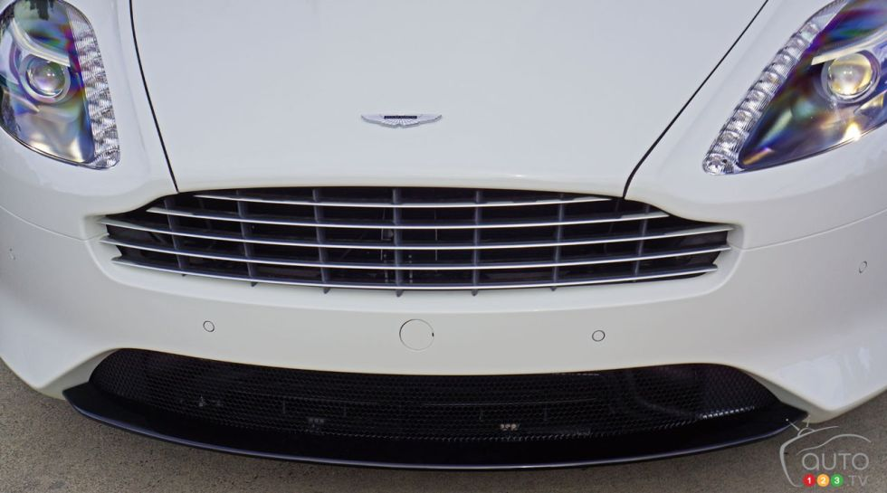 2016 aston martin db9 gt volante pictures   auto123