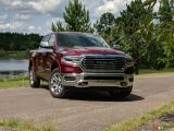 2020 Ram 1500 EcoDiesel pictures