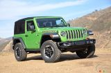 2020 Jeep Wrangler Rubicon 2-door pictures