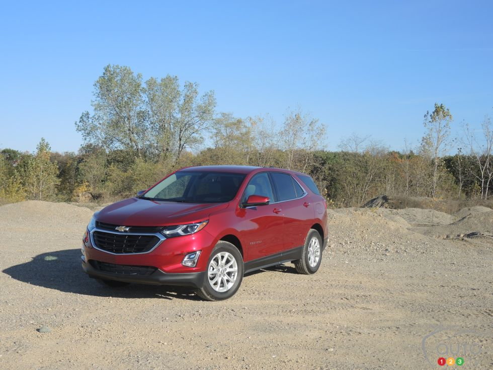 2018 chevrolet equinox diesel a high ranking compact suv auto123. Black Bedroom Furniture Sets. Home Design Ideas