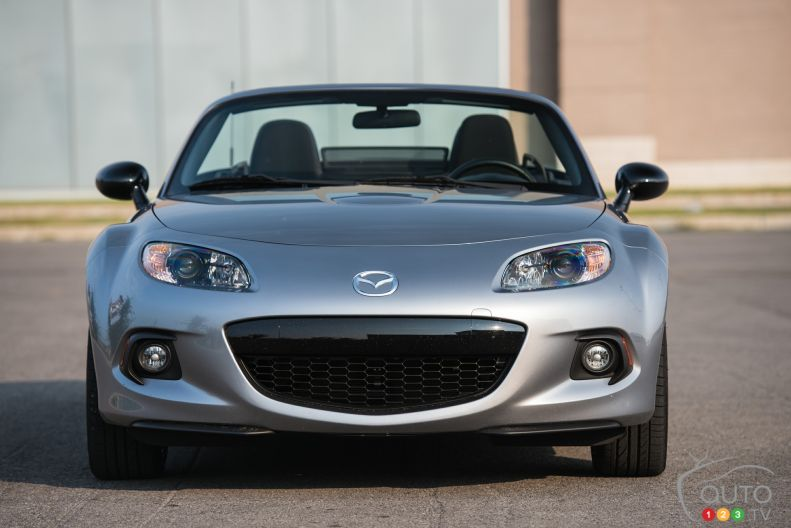 Mazda Montreal Used Cars