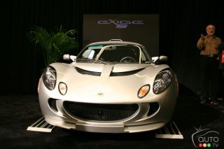 Los Angeles Lotus 2006
