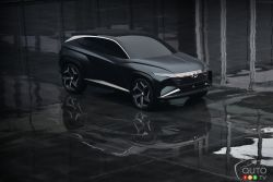 Introducing the Hyundai Vision T concept
