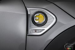 Mini Countryman e logo