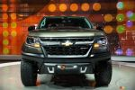 2015 Chevrolet Colorado pictures from the Detroit auto-show