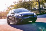 2020 Kia Forte GT photos