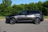 2019 Mazda CX-3 photos