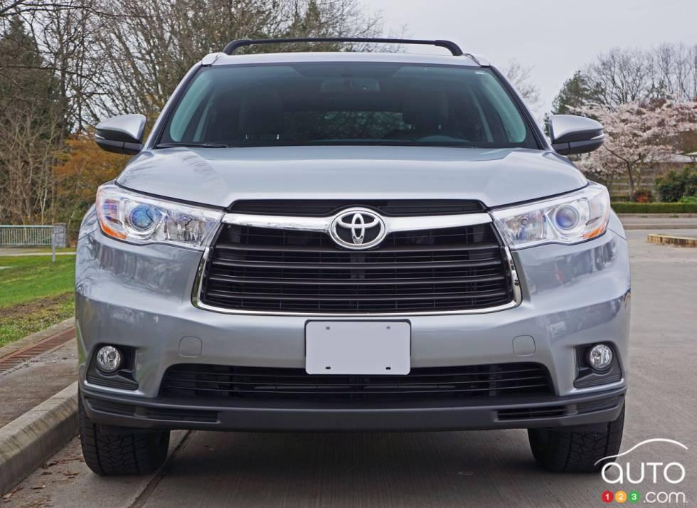 Hoffman Toyota Used Cars