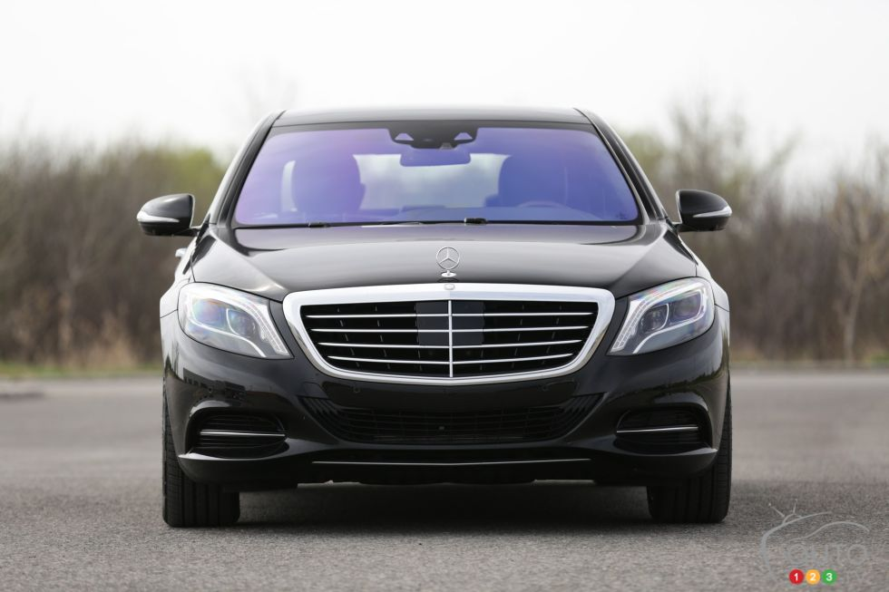 2014 mercedes benz s550 pictures auto123 for 2014 mercedes benz s550 review