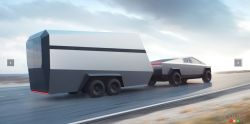 Introducing the Tesla Cybertruck