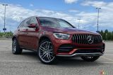 2020 Mercedes-AMG GLC 43 pictures