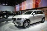Photos du Volvo XC90 2016