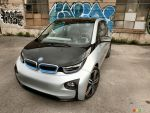 2016 BMW i3 pictures