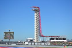 Circuit of the Americas, Austin