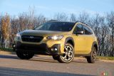 Photos du Subaru Crosstrek Outdoor 2021