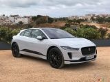 2019 Jaguar I-Pace pictures
