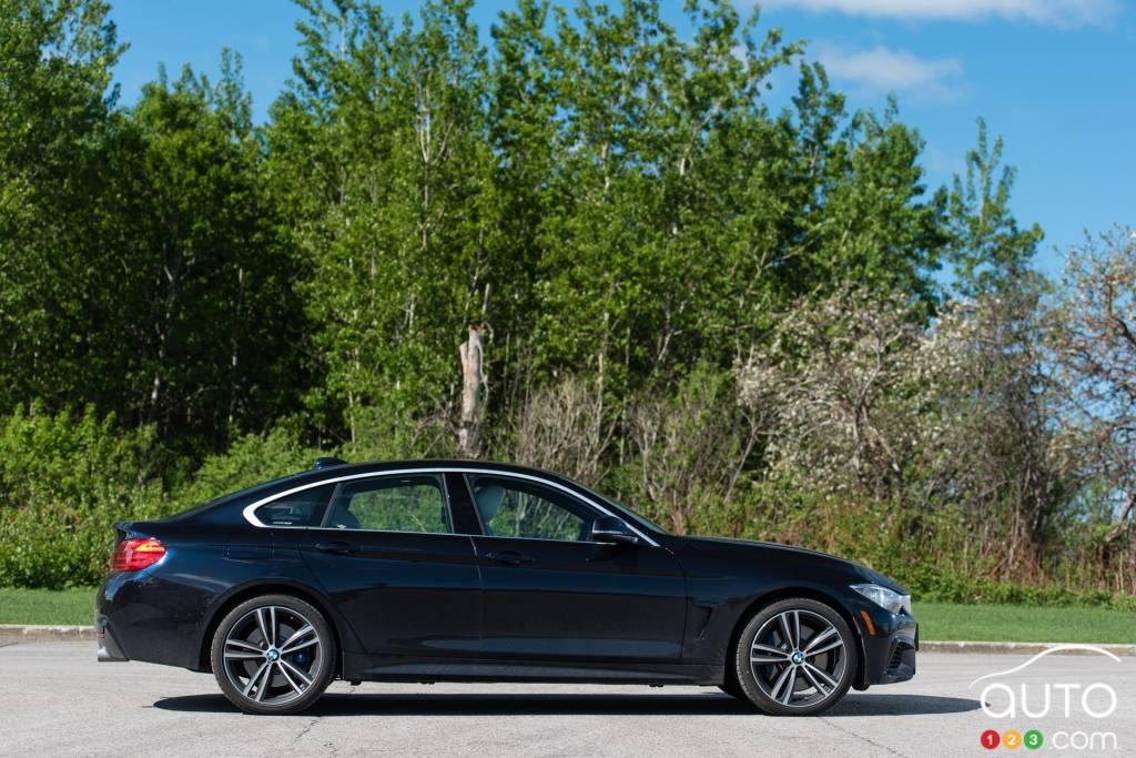 BMW I XDrive Gran Coupe Car Reviews Auto - Bmw 435i gran coupe xdrive
