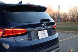 We drive the 2019 Hyundai Santa Fe