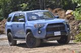 2018 Toyota 4Runner TRD PRO pictures