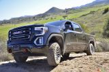 2019 GMC Sierra AT4 pictures