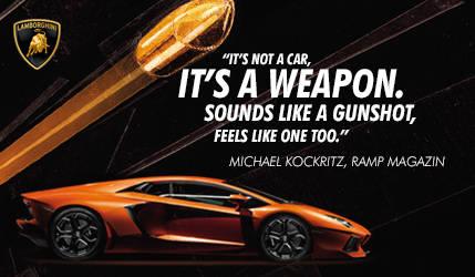 New Lamborghini Cars. Lamborghini