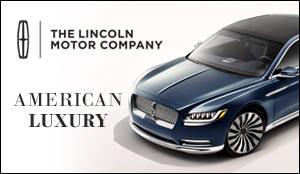 Lincoln Canada Cars Suvs Trucks Auto123