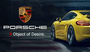New Porsche Cars